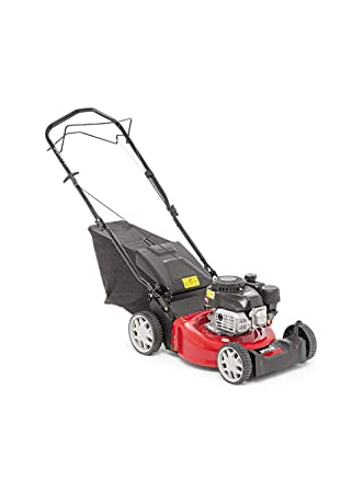 MTD SMART 42 SPO - Cortacésped (Cortacésped manual, 42 cm ...