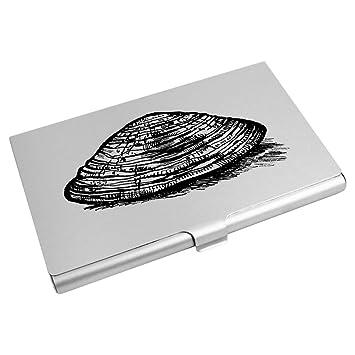 Azeeda shell business card holder credit card wallet ch00017414 azeeda shell business card holder credit card wallet ch00017414 colourmoves