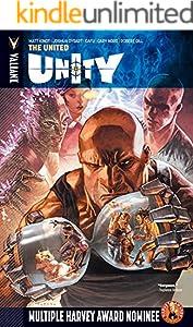 Unity Vol. 4: United: The United (UNITY (2013- ))