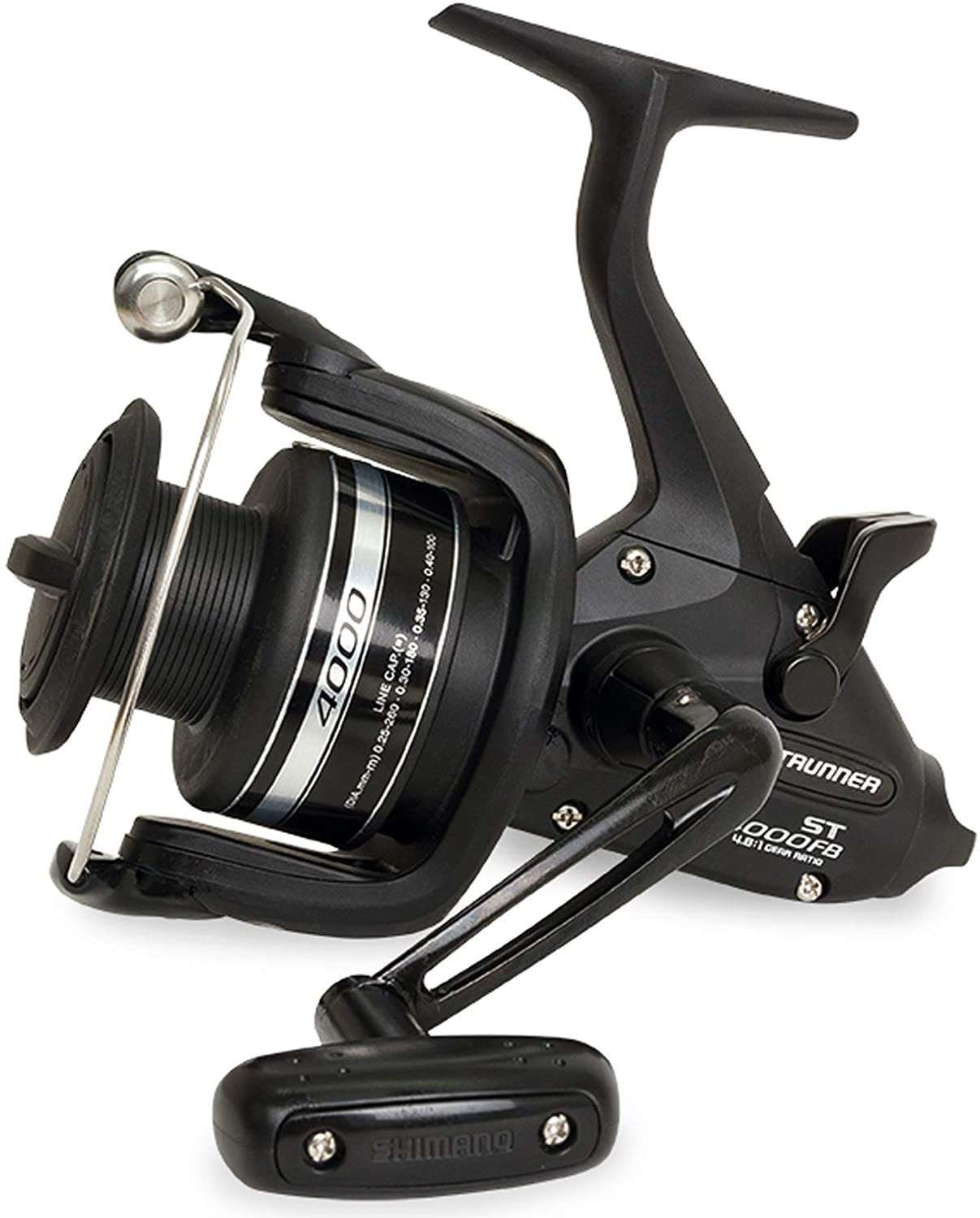 carp fishing reel
