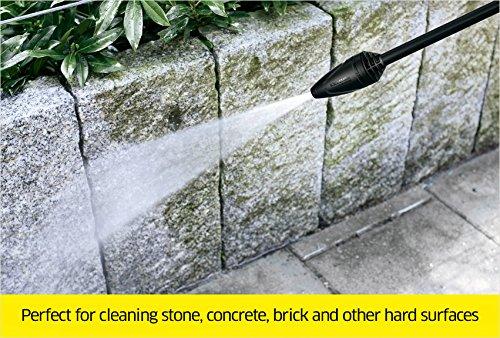 Karcher 2.644-049.0 Dirtblaster Wand Spray, Black by Karcher (Image #2)