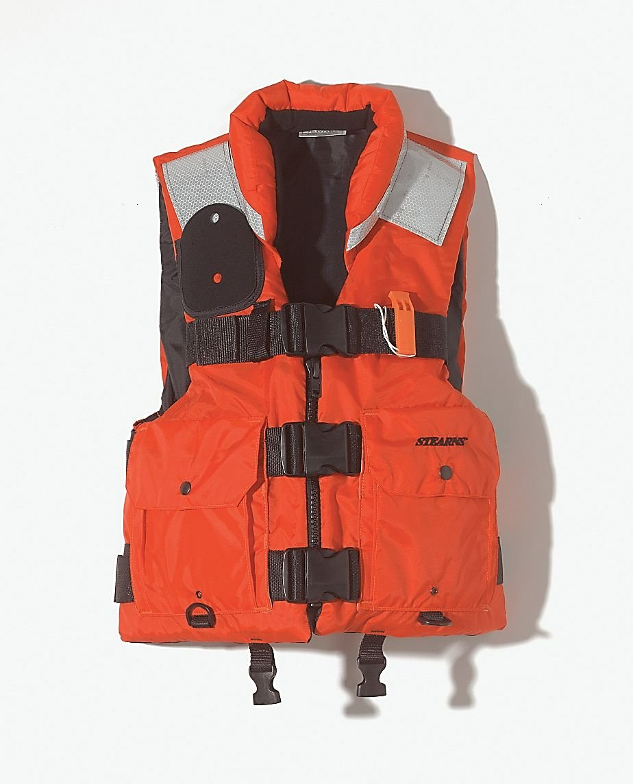 Water Rescue Flotation Device XL by Stearns   B0085D2E0S