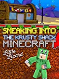 Clip: Sneaking into the Krusty Shack Minecraft - Little Lizard
