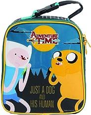 Lancheira Soft Hora de Aventura, 11120, DMW Bags