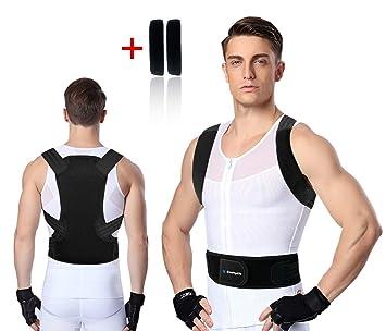 5543c6158 Amazon.com  Posture Corrector for Women and Men