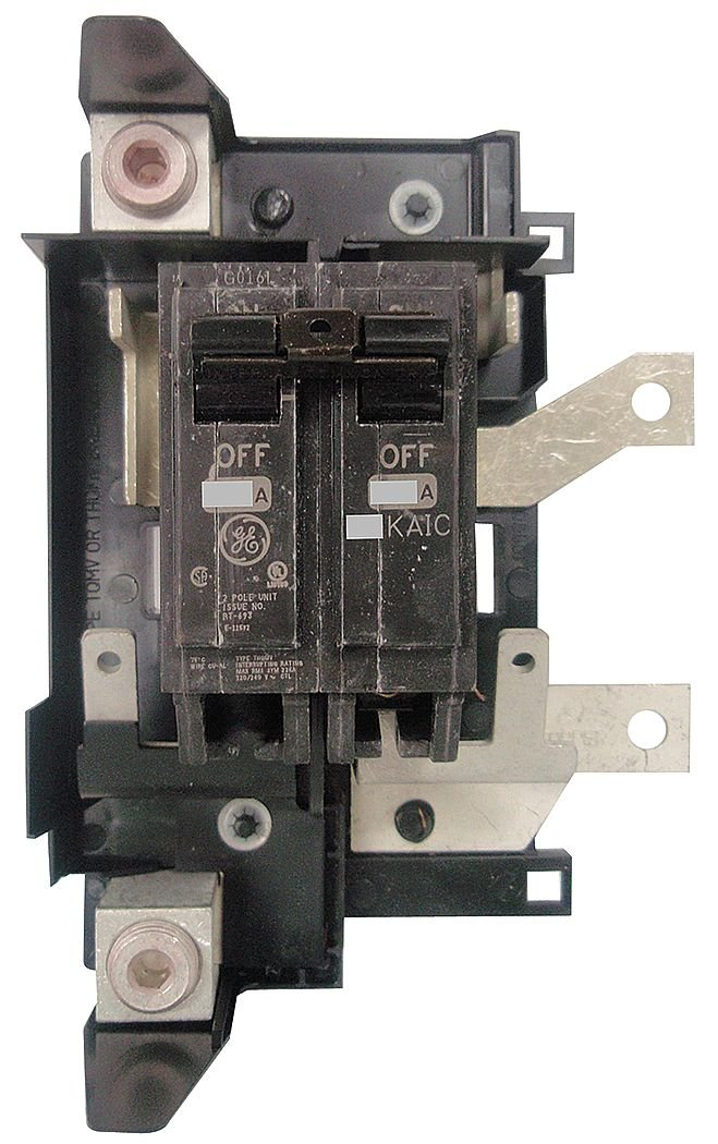Circuit Breaker Kit, Main, 22KAIC, 150A, 2P