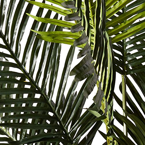 Nearly Natural Paradise Silk Palm Tree Home Decor First
