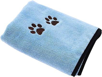 40 x 70 cm Palestra e Spa Asciugamani da Bagno con Funny English Bull Terrier Dog Altamente Assorbente Viso Asciugamani Multiuso per Mani