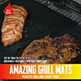 Ouddy BBQ Grill Mat For Sale