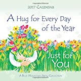 img - for 2017 Calendar: A Hug for Every Day of the Year / Just for You book / textbook / text book
