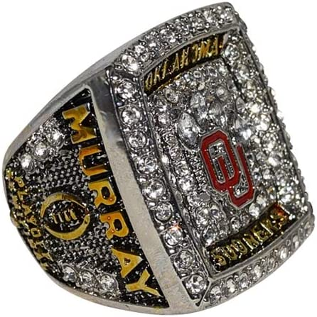 College Football Playoffs Rare Collectible Replica Gold College ...