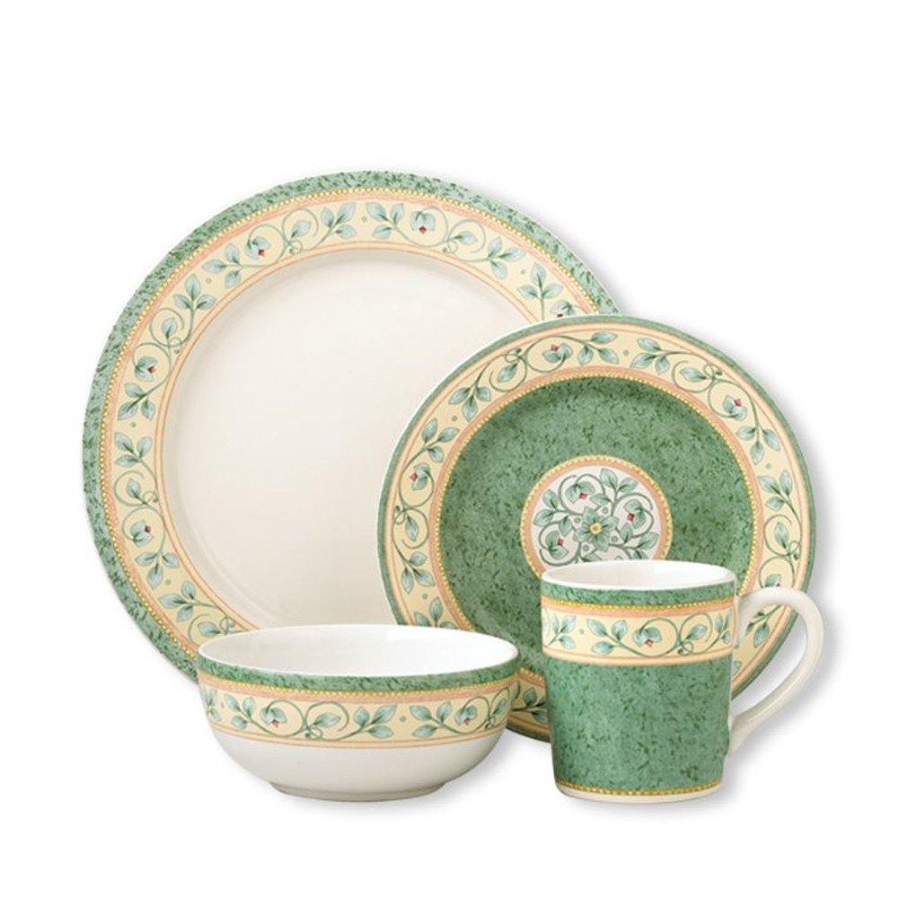 Pfaltzgraff French Quarter Dinnerware Set (32 Piece)