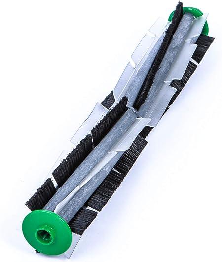 Cepillo redondo de repuesto para robot aspirador Vorwerk Kobold VR200 VR300: Amazon.es: Hogar
