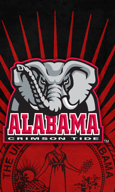 Alabama crimson tide live wallpaper blaze appstore for android - Free alabama crimson tide wallpaper for android ...
