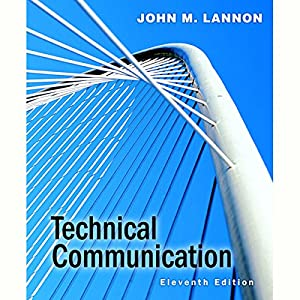 VangoNotes for Technical Communication, 11/e Audiobook