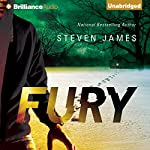 Fury: Blur Trilogy, Book 2 | Steven James
