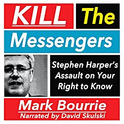 Kill the Messengers