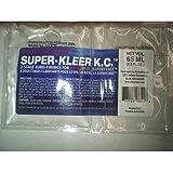 1 X Super-Kleer KC Finings