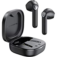 SOUNDPEATS słuchawki Bluetooth TrueAir2 słuchawki Bluetooth V5.2 bezprzewodowe słuchawki douszne z Qualcomm QCC3040…