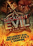 Decadent Evil 3 DVD Set