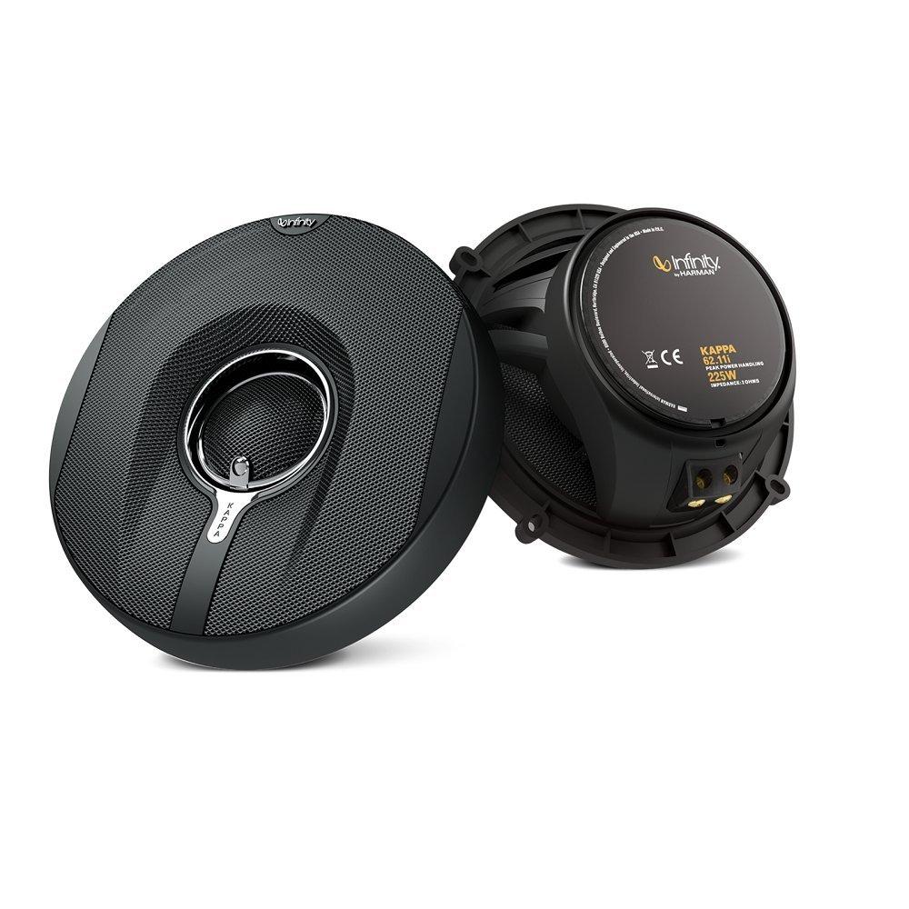 Infinity Kappa Speakers Review