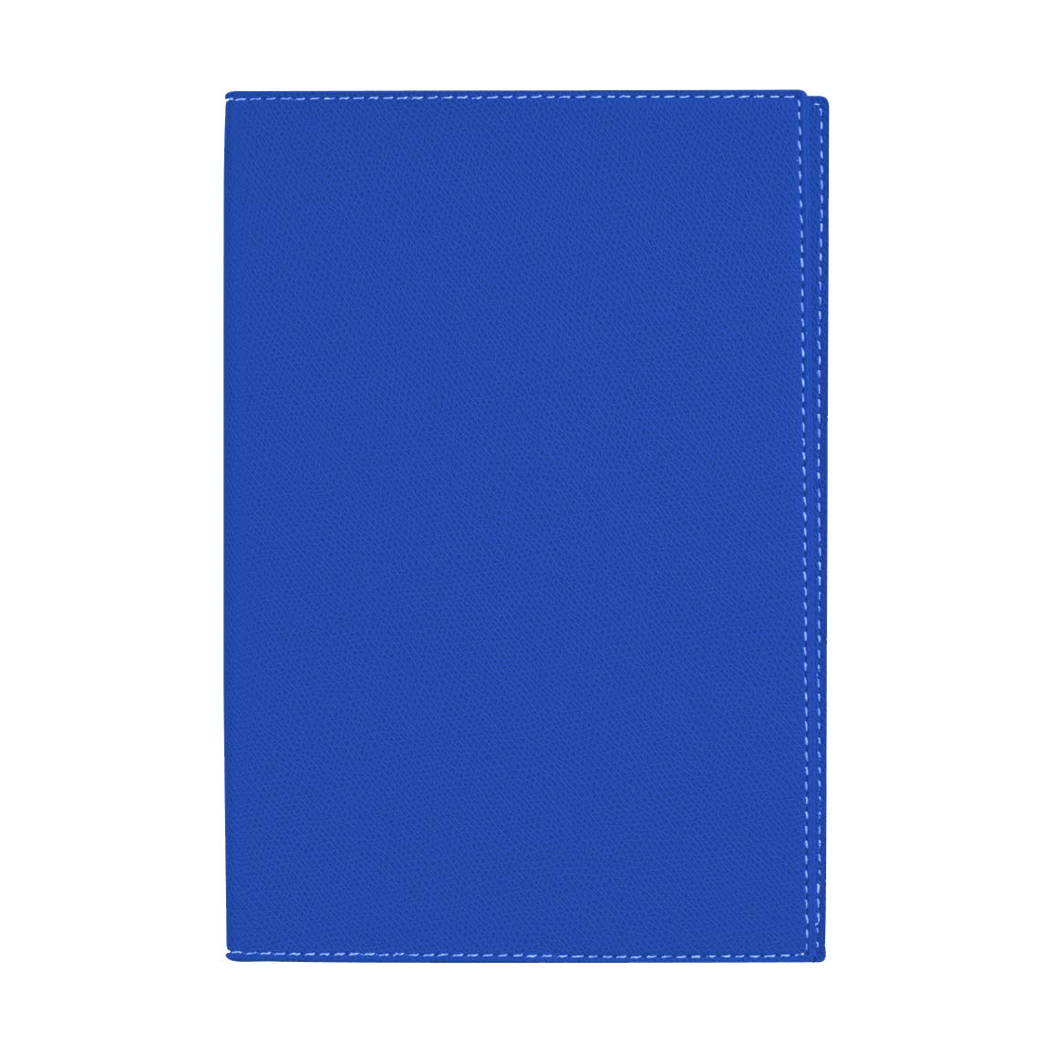 Quo Vadis 2019 Journal 21 Yearly Planner, Club Cover, 5.25 by 8.25 inches, Blau B07DW93K8H  | Ästhetisches Aussehen