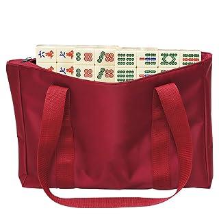 LI JING SHOP - Grande mano domestica sfregamento Mahjong, viaggio / turismo Mahjong portatile, formato: 3.5 * 2.6 * 2.0CM ( Colore : 002 , dimensioni : 3.5*2.6*2.0CM )