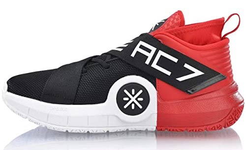 LI-NING All-City Basketball Shoes Review