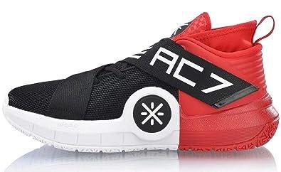 5e87c35766e LI-NING All City 7 Wade Men Cushioning Basketball Shoes Lining Anti-Slip  Professional