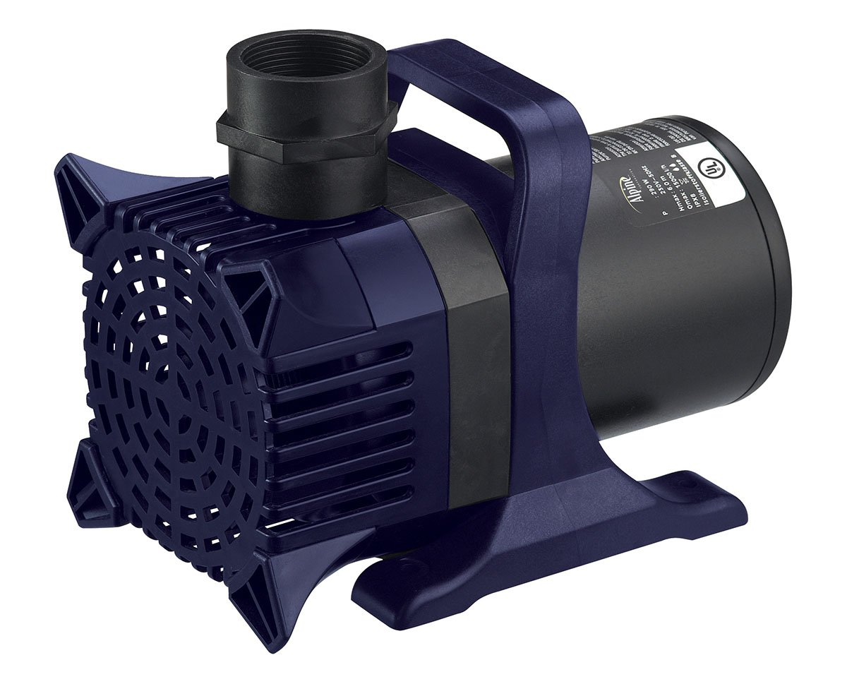 Alpine PAL2100 2100GPH Cyclone Pump, 33'