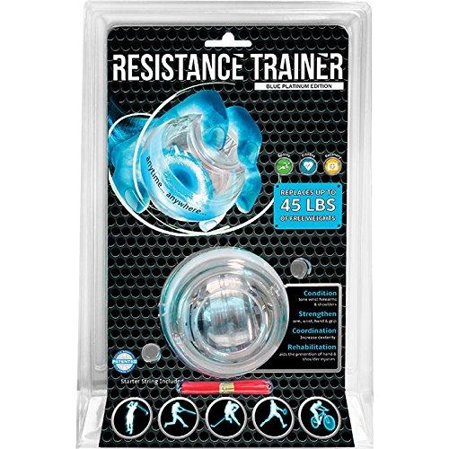PBLX Resistance Trainer Platinum 12091B by Pblx