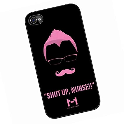 watch 60dd1 7f24f Markiplier quotes For iPhone 4/4s Case: Amazon.ca: Cell Phones ...