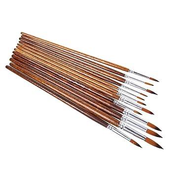 6pcs Drawing Pen Ultra Fine Line 005 01 02 03 05 08 Needle Point Painting Pens