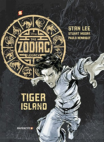 The Zodiac Legacy #1