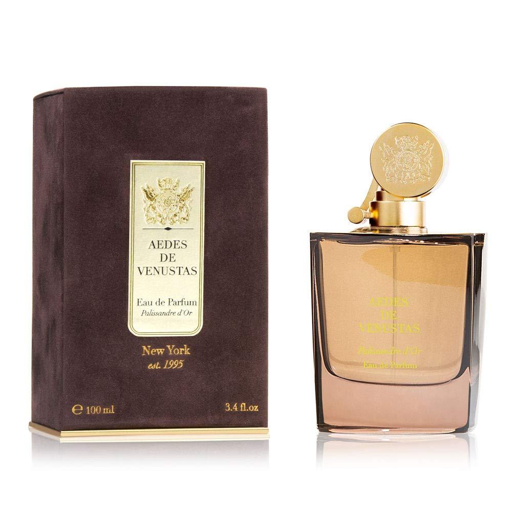 Aedes de Venustas Musc Encense Eau de Parfum 3.4 ounce