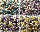A beautiful selection of mixed Jewelry Making Beads