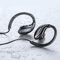Amazon.com deals on VICSEED Wireless Sports Earphones Bluetooth 4.1 in-Ear Earbuds