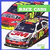 Race Cars (Bullfrog Books: Machines at Work)