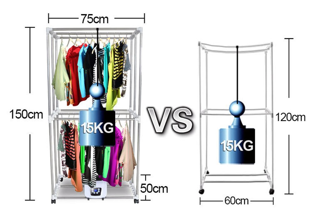 Best Laundry Rack For A Dorm Room