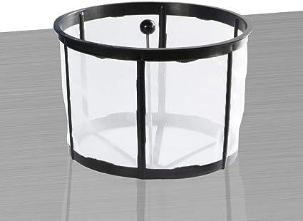 Regenwasserfilter 3P Flachtankfilter FF mit Entnahmestange
