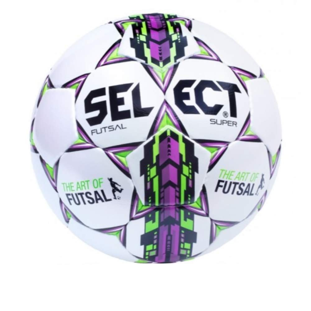 Ballon Futsal Super Select
