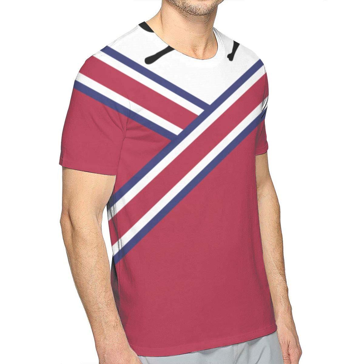 MONCCI Japanese Wind Black Cat Fan 100/% Cotton Crew Neck Vintage Short Sleeve Adult Shirt