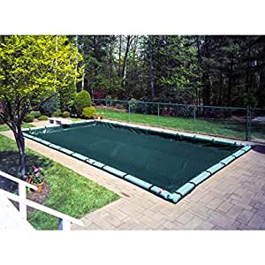 Robelle Supreme Plus/ Premier Winter Cover for In-ground Pools Teal