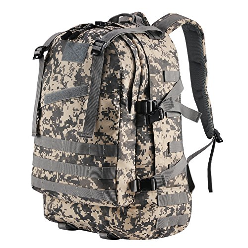 Gonex Military Tactical Waterproof Classical