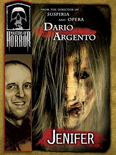 masters of horror jenifer - 1