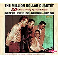 Complete Million Dollar Sessions: 50th Anniversary [Importado]