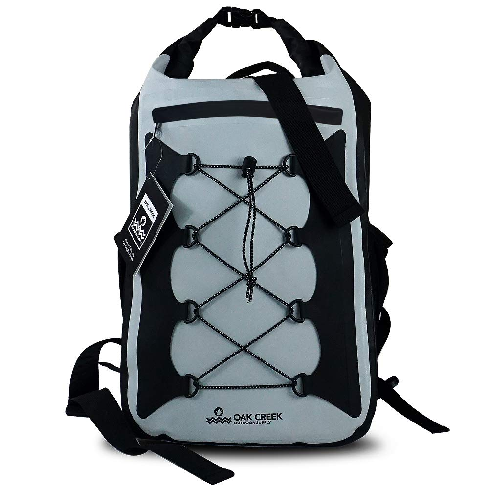Amazon.com: Mochila de roble creek para exteriores, cae de ...