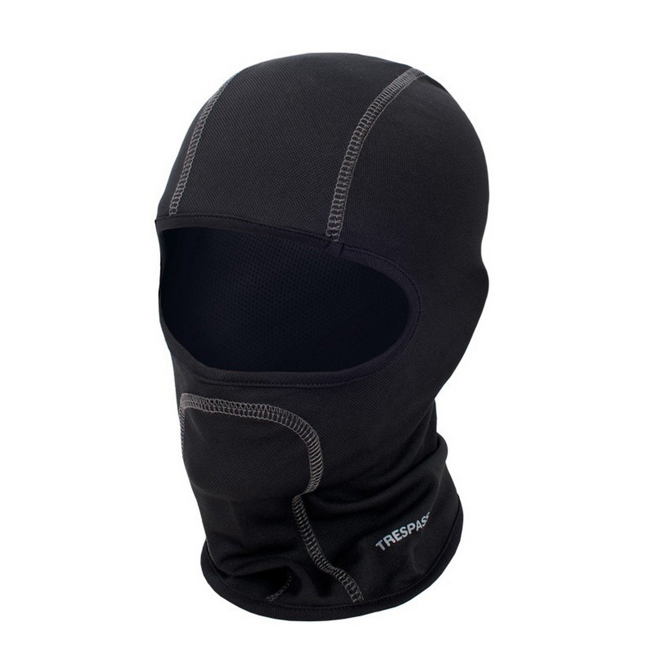 Trespass Kids Unisex Moulder Winter Balaclava (One Size) (Black) UTTP998_1