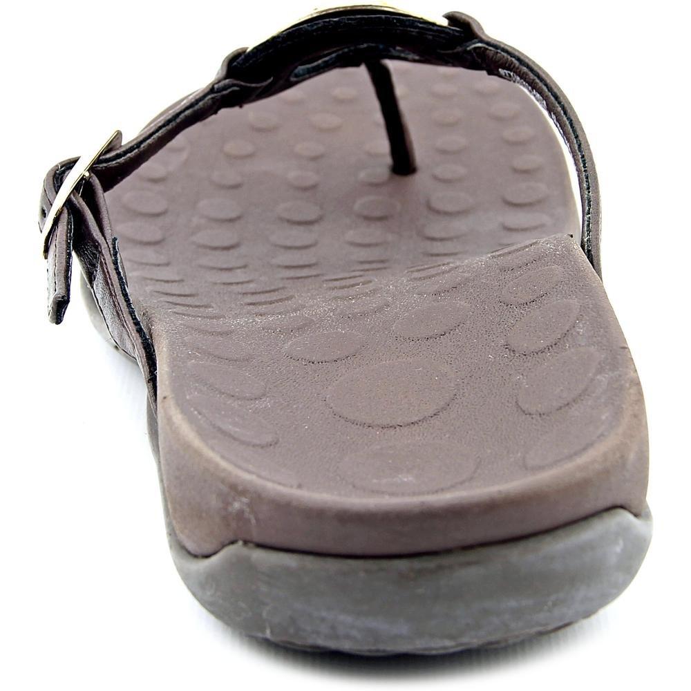976ab20eaeb Orthaheel Womens Yolanda Flip Flop Dress Sandal Shoes