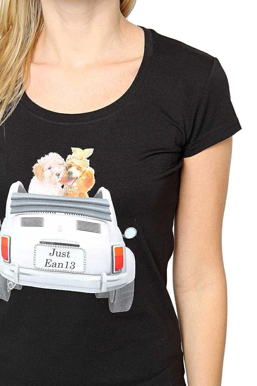 Maglietta Ean 13 Maglietta StampataColoreNeroTaglia36Amazon 13 StampataColoreNeroTaglia36Amazon Ean StampataColoreNeroTaglia36Amazon Ean it Maglietta it 13 u35clKJTF1